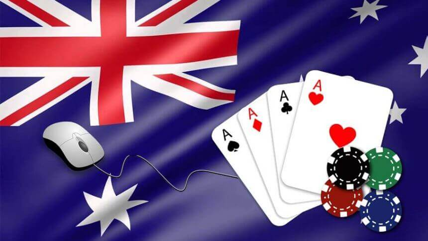 Finding the Best Online Casinos in Australia Guide