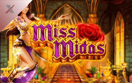 NextGen's Miss Midas Video Slots Game Reviewed