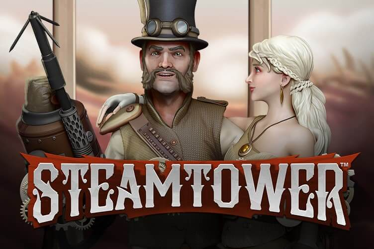 Information on Steam Tower Slots