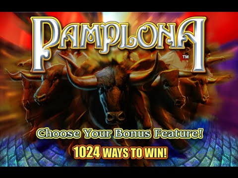 Latest Pamplona Online Slots from IGT Guide by Pro Players