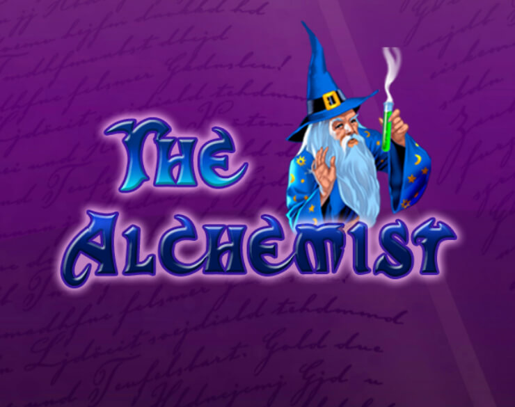 The Alchemist Online Slot by Novomatic Comprehensive Review