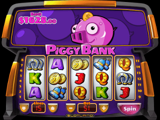 Win Everything in Piggy Bank Online Slot