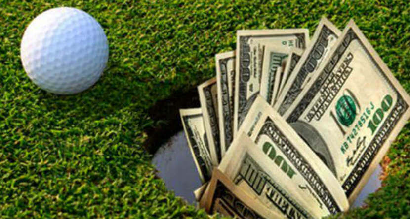 All information about Golf Betting that you need to know